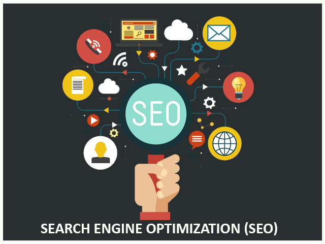 What's Search Engine Ranking Authority?