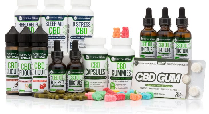 30 Best CBD Oil Companies Of 2020 For 2020