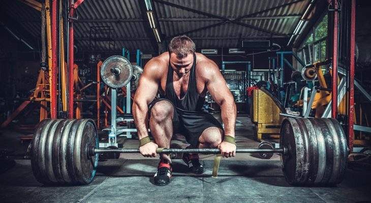 Anabolic Steroids Performance Enhancing Drugs