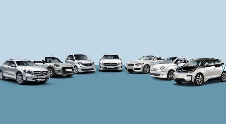 How to rent a car as per your requirements?