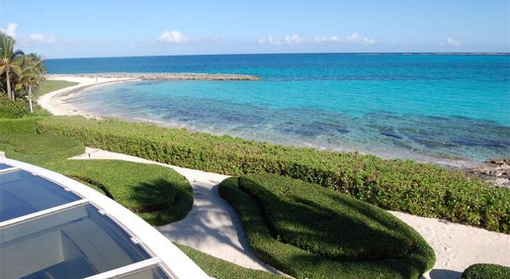 To Get By way of To Your Be Luxury Real Estate Bahamas
