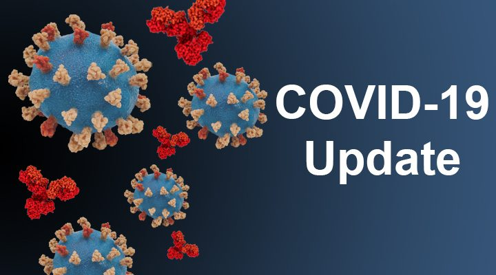 'Walk-through' Coronavirus Testing Begins At Airport