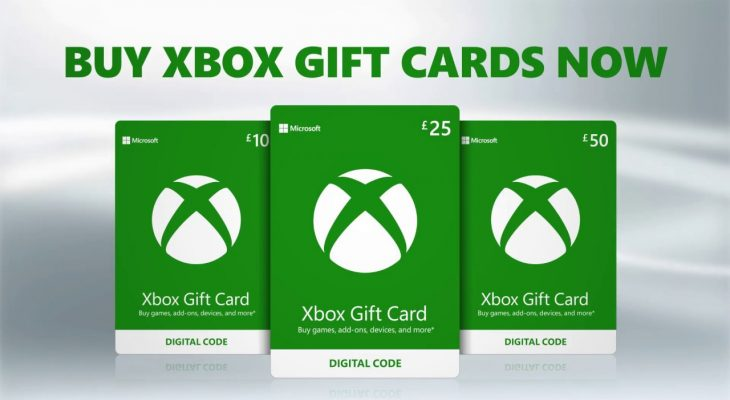 Unbelievably Useful Xbox Present Cards For Small Companies