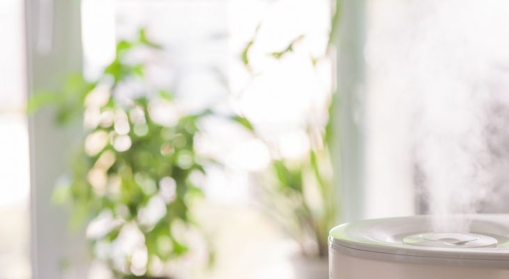 Artistic Ways You Can Improve Your Homelabs Air Purifier