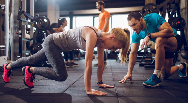 Definitions Of Health And Fitness Tips